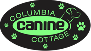 Welcome to Columbia Canine Cottage